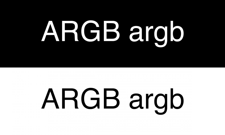 ウェブ制作会社のデザイナーなら絶対に知っておきたい美しいサンセリフの英語フォント